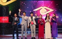 Đức Bảo và Tú Trinh cạnh tranh ngôi vị Én Vàng 2013
