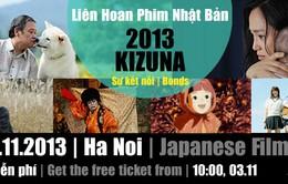8 bộ phim đặc sắc sẽ có mặt tại Japanese Film Festival 2013