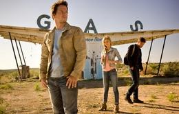 Mark Wahlberg tiếp tục hợp tác với Michael Bay trong Transformers 4