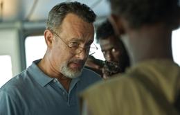 """""""Captain Phillips"""": Đường đến Oscar rộng mở"""
