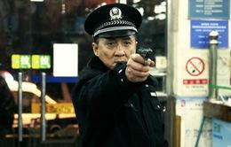 """Thành Long - Bội tín vì """"Police story 2013"""""""
