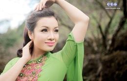 Tân Nhàn quảng bá cảnh đẹp đất nước qua album mới