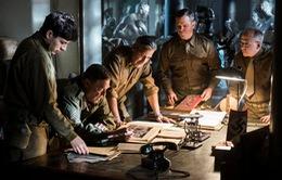George Clooney và những thước phim cảm động về Thế chiến 2