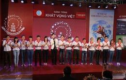 Hành trình vì khát vọng Việt: Đội nào sẽ đại diện khu vực miền Trung?