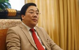 Thứ trưởng Nguyễn Thanh Sơn: Kiều bào là nguồn lực quan trọng