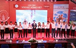 Hành trình vì khát vọng Việt: Đội nào sẽ vô địch?