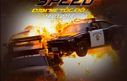 """Need for speed công chiếu """"chiêu đãi"""" fan trước khi ra rạp"""