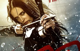 Eva Green: Sự lựa chọn hoàn hảo cho vai nữ thần chiến tranh Artemisia
