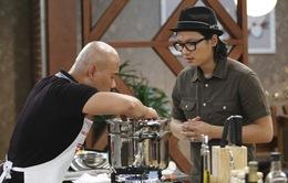 """Đầu bếp Luke Nguyễn: """"Nấu ăn có thể thay đổi cuộc đời một con người"""""""