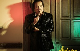 Elvis Phương  kỷ niệm 54 năm ca hát với Liveshow trên VTV9