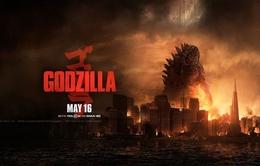 Vì sao quái vật  Godzilla có tên trên đại lộ Danh vọng?