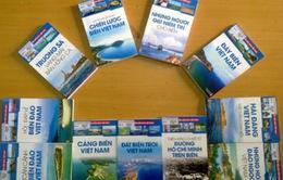 Những cuốn sách hay về biển đảo Việt Nam