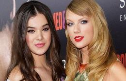 Taylor Swift đẹp hơn cả nàng Juliet