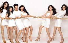 Nhà Kardashian bị thông gia nói xấu không thương tiếc