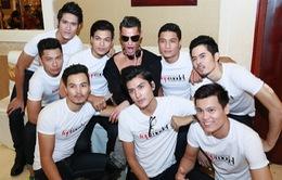 VNTM 2013 – Các chàng trai lên tiếng
