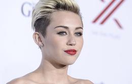 Vì sao Miley Cyrus không hề hối hận?