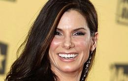 Sandra Bullock thống trị bảng đề cử của People's Choice Awards