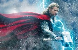 """""""Thor 2"""" ăn khách dù không xuất sắc"""