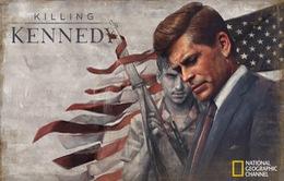 Phim về vụ ám sát Kennedy lập kỷ lục truyền hình mới