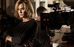 """Jessica Lange sẽ thôi làm """"người đàn bà đáng sợ nhất màn ảnh nhỏ"""""""