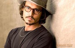 """Johnny Depp tiếp tục tham gia """"Alice ở xứ sở thần tiên"""" phần 2"""
