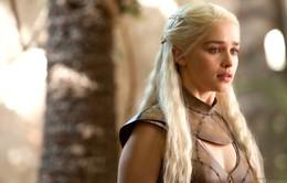 """Sao phim Game of Thrones """"chán"""" đóng cảnh nóng"""