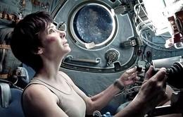 """""""Gravity"""" nổi bật trên đường đua Oscar"""