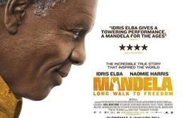 """Đạo diễn phim """"Hành trình dài tới tự do"""" chia sẻ kỷ niệm về Nelson Mandela"""