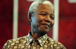 Discovery phát sóng bộ phim tài liệu đặc biệt về Nelson Mandela