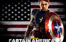 Năm 2014, những người hùng của Marvel sẽ thất thế?