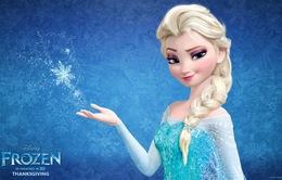 Chiến công ngoạn mục của Nữ hoàng băng giá (Frozen)