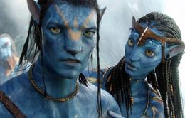 Cặp đôi Avatar tái hợp