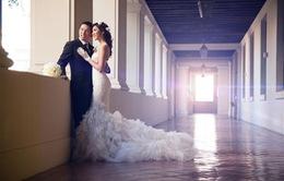 Ngọc Quyên: Kết hôn gấp gáp và... hoàn hảo