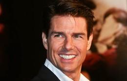 Tom Cruise bị kiện ăn cắp ý tưởng