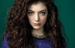 9X Lorde liên tiếp vượt mặt các đàn chị