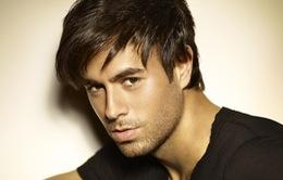 Enrique Iglesias: Tôi hoàn toàn chắc chắn về giới tính của mình