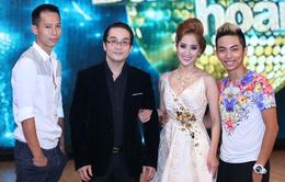 Anh trai Khánh Thi hỗ trợ Thu Thủy giành chiến thắng