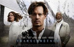 Johnny Depp – Bùa quý đã mất thiêng?