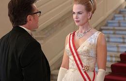 Nicole Kidman bình tĩnh trước cơn bão chỉ trích từ Hoàng gia Monaco