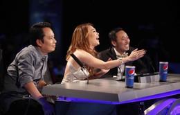 """Giám khảo Vietnam Idol: Nhật Thủy xứng đáng, Minh Thùy """"nhẹ gánh"""""""
