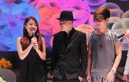 Project Runway Vietnam vô tình để lộ kết quả tại Telefilm 2014?