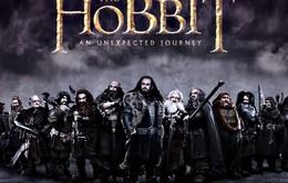 Ngân sách The Hobbit vượt quá nửa tỷ USD