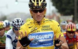 Bấm máy phim về Lance Armstrong