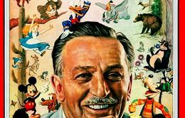Những điều ít biết về Walt Disney