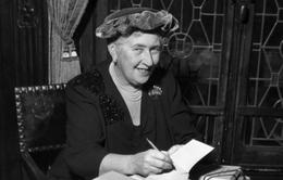 Truyện trinh thám của Agatha Christie sắp được dựng thành phim
