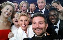 Bức ảnh Oscar trứ danh được trả 3 triệu USD
