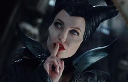 Con gái Angelina Jolie được chọn đóng phim vì... không sợ mẹ