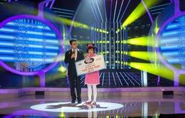 Gương mặt thân quen: Phương Thanh giành chiến thắng
