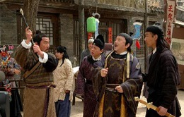 Phim mới trên VTV2: Hoàng thượng Nhị đại gia