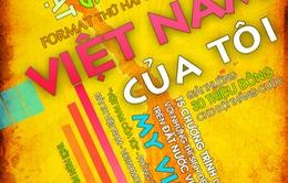 Việt Nam của tôi: Sân chơi mới cho sinh viên